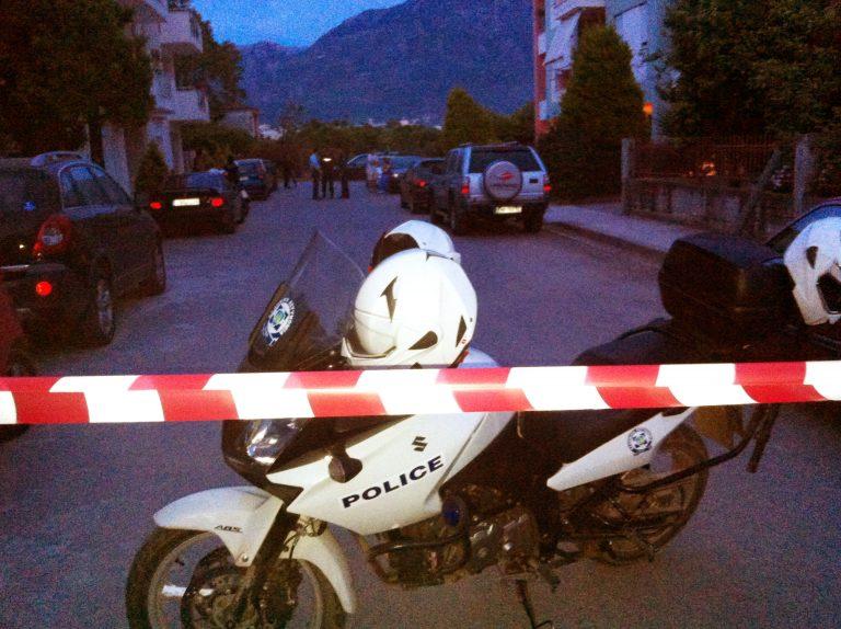 Λάρισα: Ένοπλη ληστεία σε τράπεζα | Newsit.gr