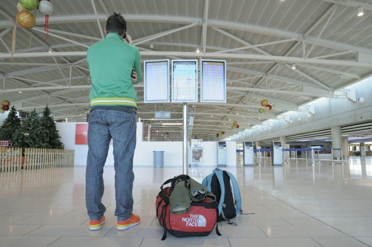 Χάος στις πτήσεις για Κύπρο – Απροειδοποίητη στάση εργασίας των ελεγκτών εναέριας κυκλοφορίας   Newsit.gr