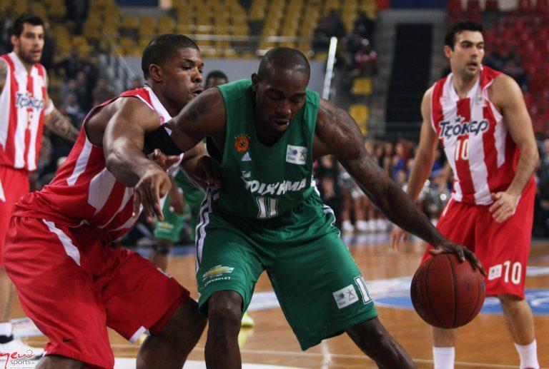 Τα πήρε όλα ο Λάσμε – MVP της Α1 | Newsit.gr