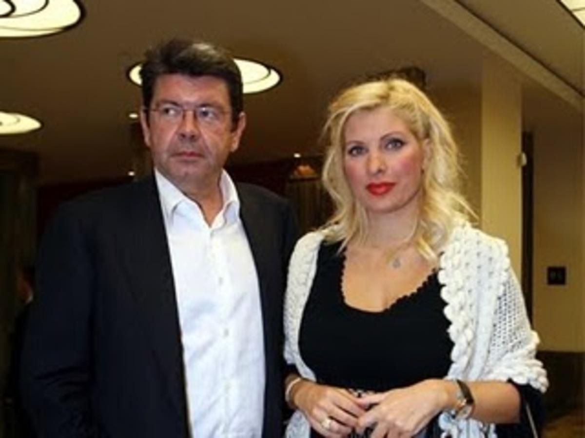Λάτσιος και Μενεγάκη σε επικοινωνιολόγο | Newsit.gr