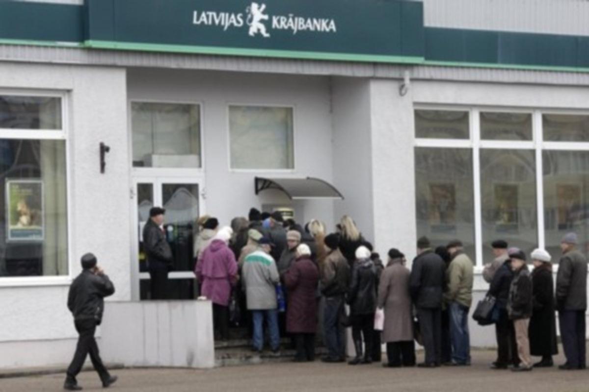 Λετονία: Καμία προσδοκία για αυξημένη ροή ρωσικών καταθέσεων που ήταν στην Κύπρο | Newsit.gr