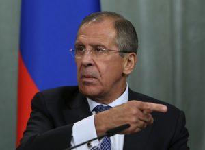Η Ρωσία την… λέει στις ΗΠΑ για το «αιμοδιψές ξέσπασμα» εναντίον της Βορείου Κορέας
