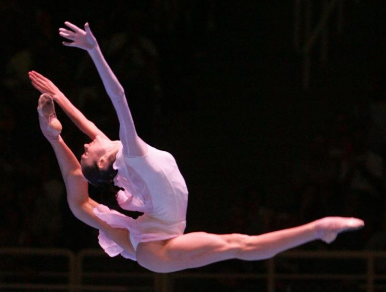 Έχασε τη ζωή της Ολυμπιονίκης | Newsit.gr