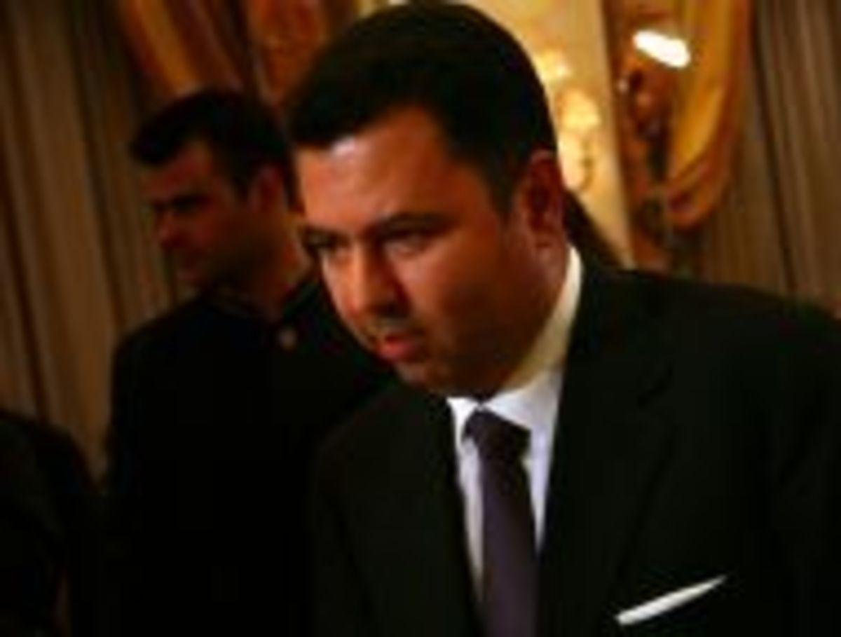 Συμβούλιο γιατρών για την προφυλάκιση Λαυρεντιάδη   Newsit.gr