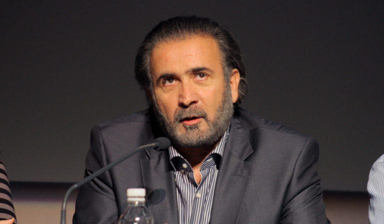 Ποιον παρουσιαστή «επιστρατεύει» ο Λαζόπουλος για χάρη του πολιτισμού; | Newsit.gr