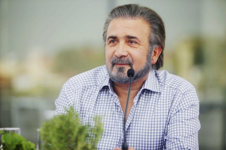 Πολιτικοί αρχηγοί εναντίον Λάκη Λαζόπουλου   Newsit.gr
