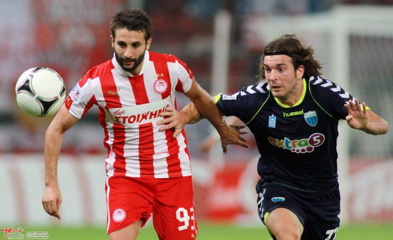 ΤΕΛΙΚΟ: Λεβαδειακός – Ολυμπιακός 0-1 | Newsit.gr
