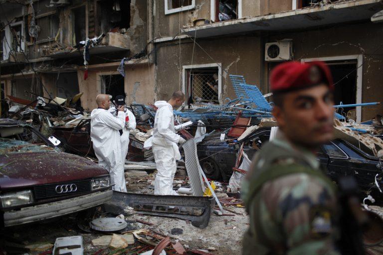Λίβανος: Την παραίτησή του υπέβαλε ο πρωθυπουργός Μικάτι | Newsit.gr