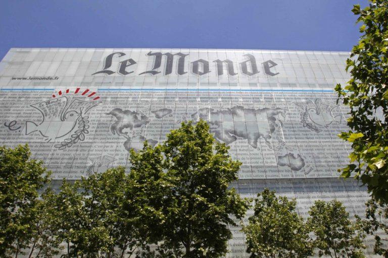Ποιος θα αγοράσει την Le Monde; | Newsit.gr