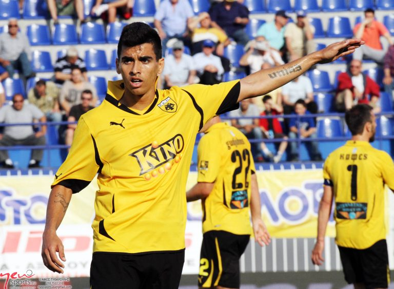 Νέα απόρριψη από ΑΕΚ σε Νταεγκού για Λεονάρντο | Newsit.gr