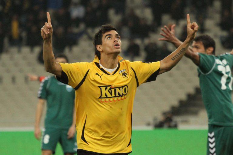 Μένει στην ΑΕΚ ο Λεονάρντο! | Newsit.gr