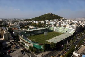 Γήπεδο Παναθηναϊκού: Η απαραίτητη προϋπόθεση για την χρηματοδότηση!