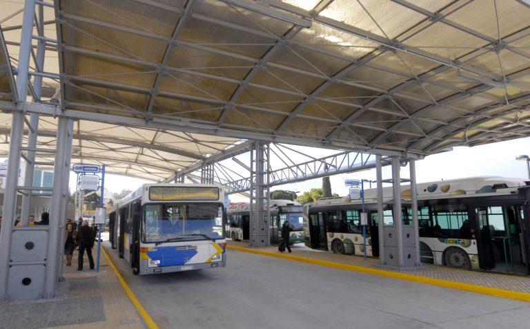 Αλλαγές και τροποποιήσεις στα δρομολόγια των αστικών λεωφορείων | Newsit.gr
