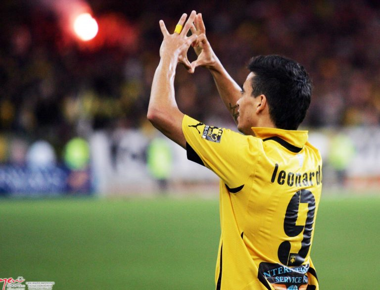 Δύο προτάσεις για Λεονάρντο έχει η ΑΕΚ | Newsit.gr