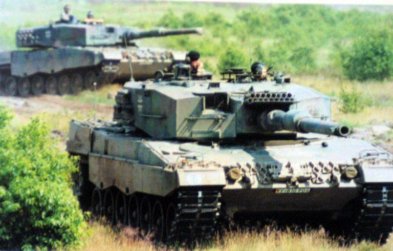 Οι Γερμανοί μας πούλησαν ότι είχαν σε αμυντικό εξοπλισμό και τώρα μας ζητάνε να τους μειώσουμε! | Newsit.gr