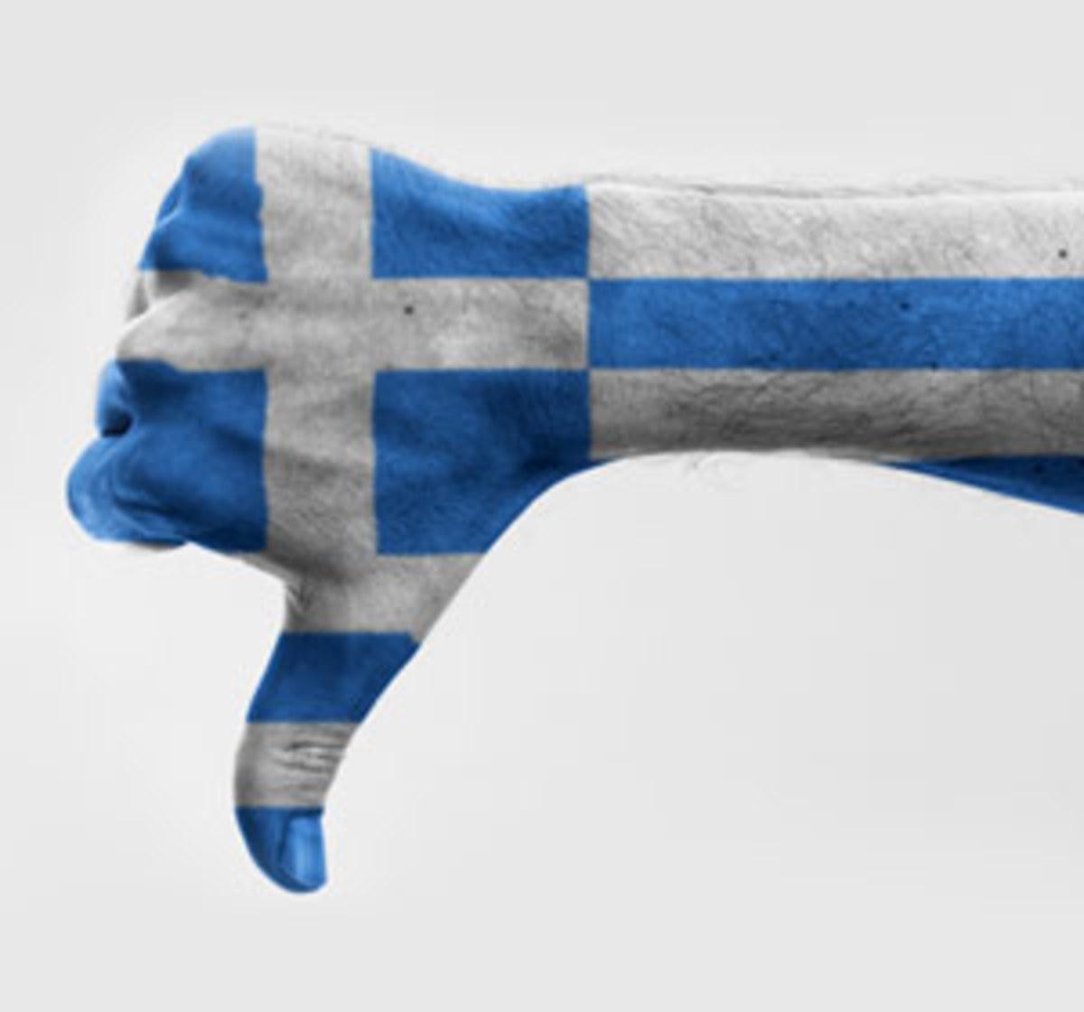 Νew Υork Τimes: Ανεπαρκής η συμφωνία του Eurogroup για την Ελλάδα   Newsit.gr