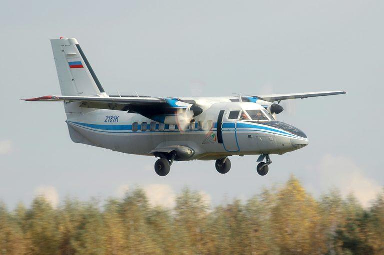 5 νεκροί και 13 τραυματίες από πτώση αεροπλάνου στο Κίεβο   Newsit.gr