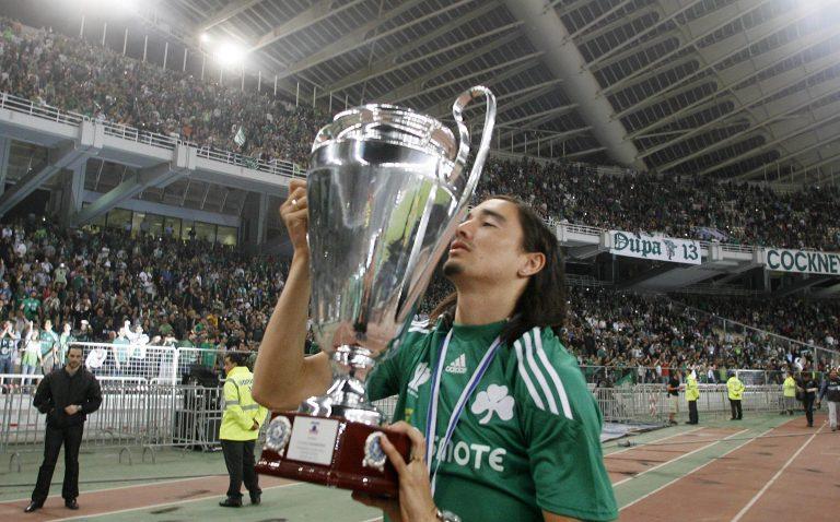 Λέτο: Θέλω τον Σκόκο στον Παναθηναϊκό | Newsit.gr