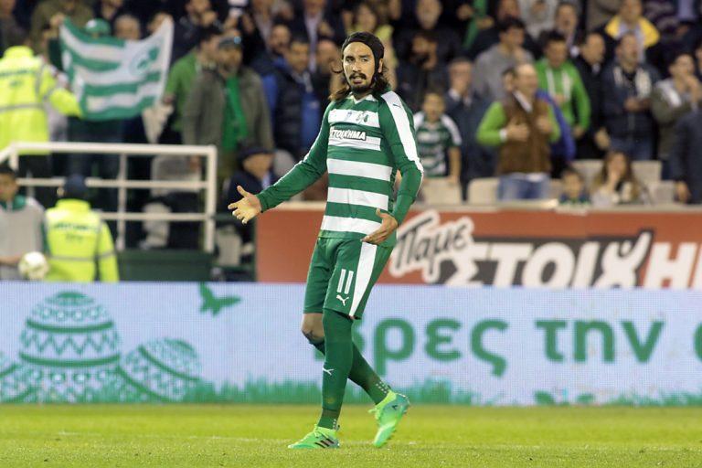 Δύο αγωνιστικές στον Λέτο! Δεν παίζει με ΠΑΟΚ στο Κύπελλο | Newsit.gr