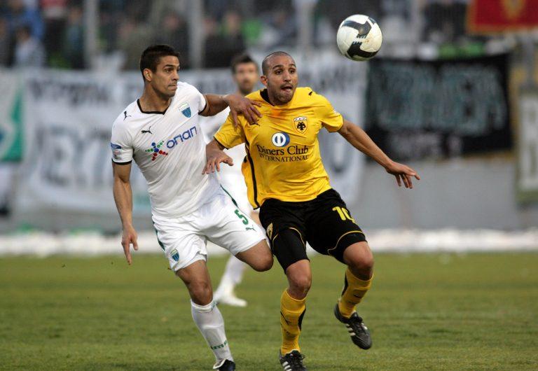 Έκλεισαν στόματα, Λεβαδειακός-ΑΕΚ:0-0 | Newsit.gr