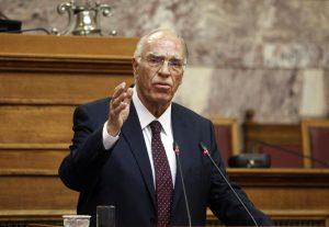 Λεβέντης: Η Γεννηματά κάνει δώρο στον Μητσοτάκη τις 50 έδρες – Ο Τσίπρας θα την κάνει σιγά-σιγά…