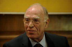 Λεβέντης: Ο ΣΥΡΙΖΑ  από αγρίμι της Αριστεράς έγινε αρνάκι του καπιταλισμού