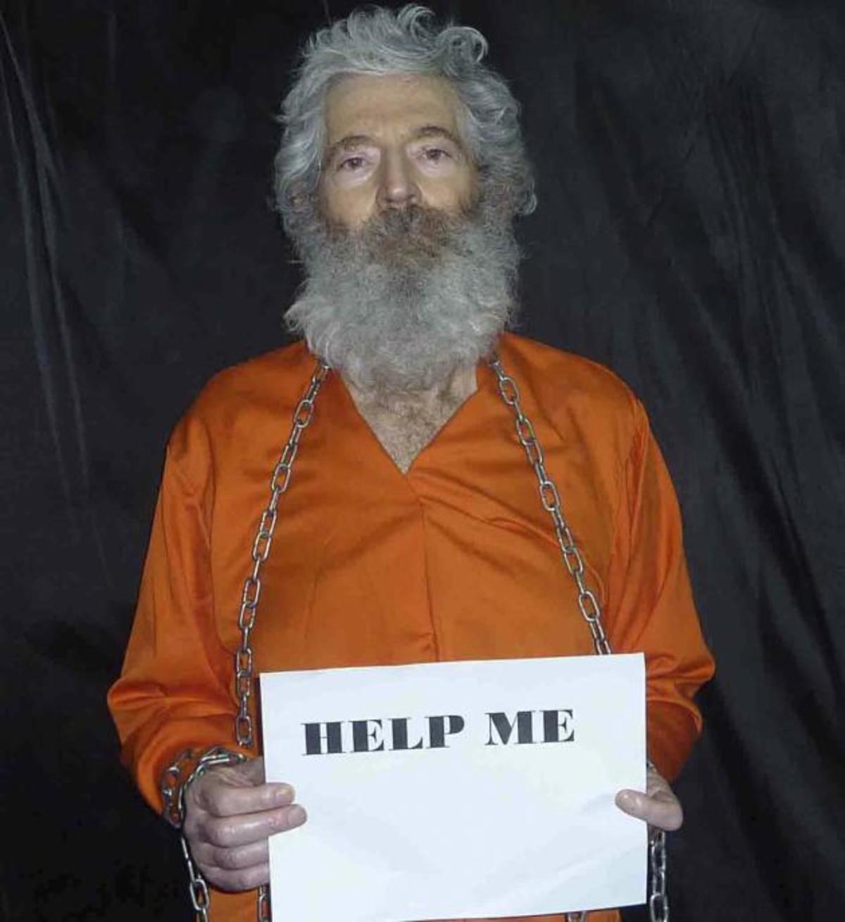Συγκλονιστικές φωτογραφίες πράκτορα της FBI που «εξαφανίστηκε» | Newsit.gr