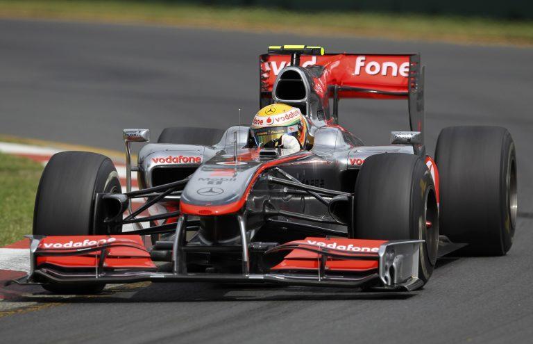 Η McLaren έδωσε το ρυθμό στη Μελβούρνη | Newsit.gr