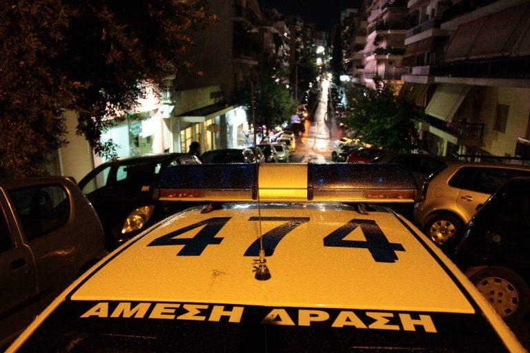 Ληστείες με τραυματισμούς όλο το βράδυ | Newsit.gr