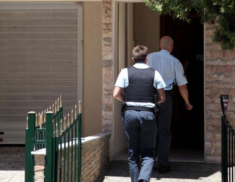 Άγριο έγκλημα στο Ν. Ηράκλειο – Τη σκότωσαν για να τη ληστέψουν | Newsit.gr