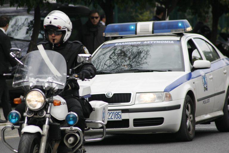 Δυο τραυματίες από τους ληστές του δρόμου   Newsit.gr