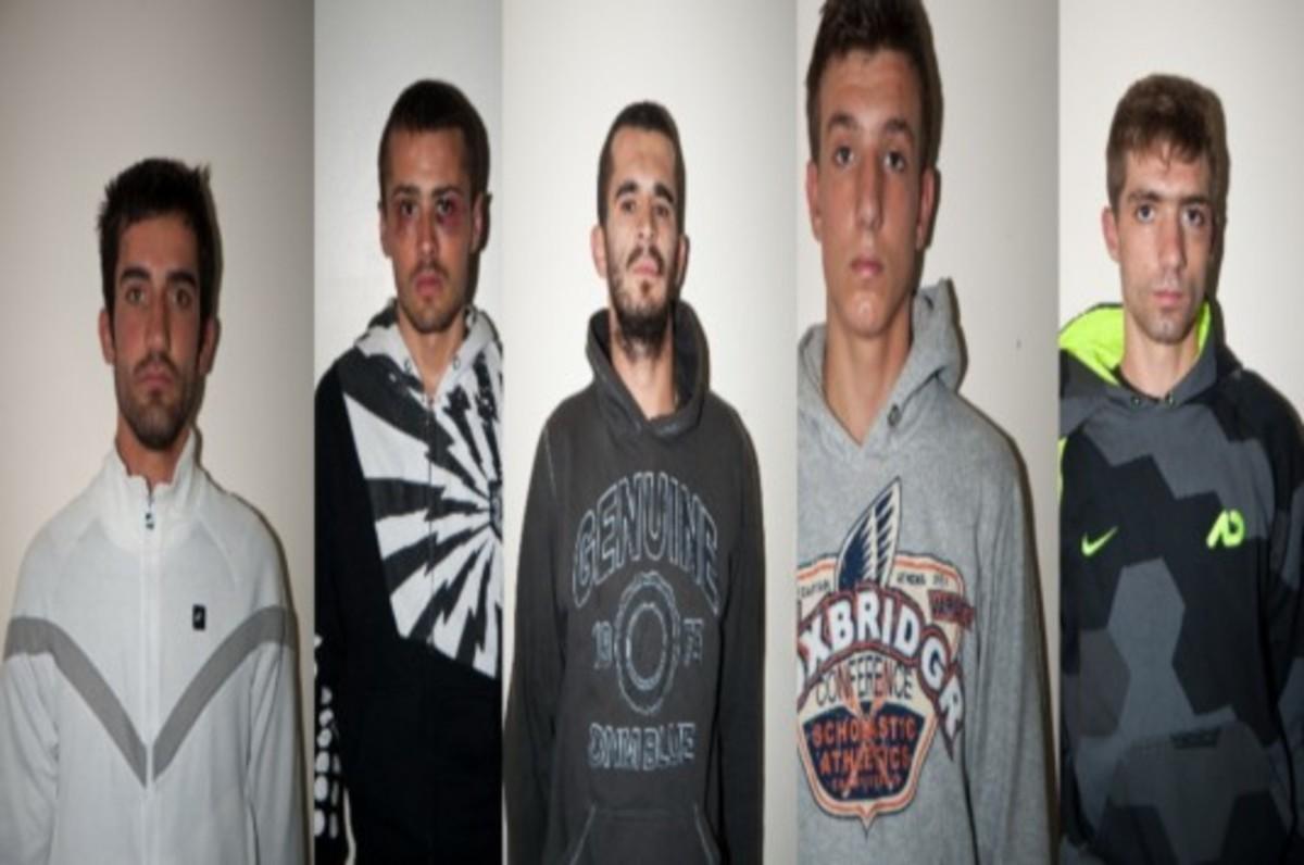 Ατελείωτη η λίστα με τα θύματα των τεράτων με τα καλάσνικοφ – Έπιασαν άλλον έναν | Newsit.gr