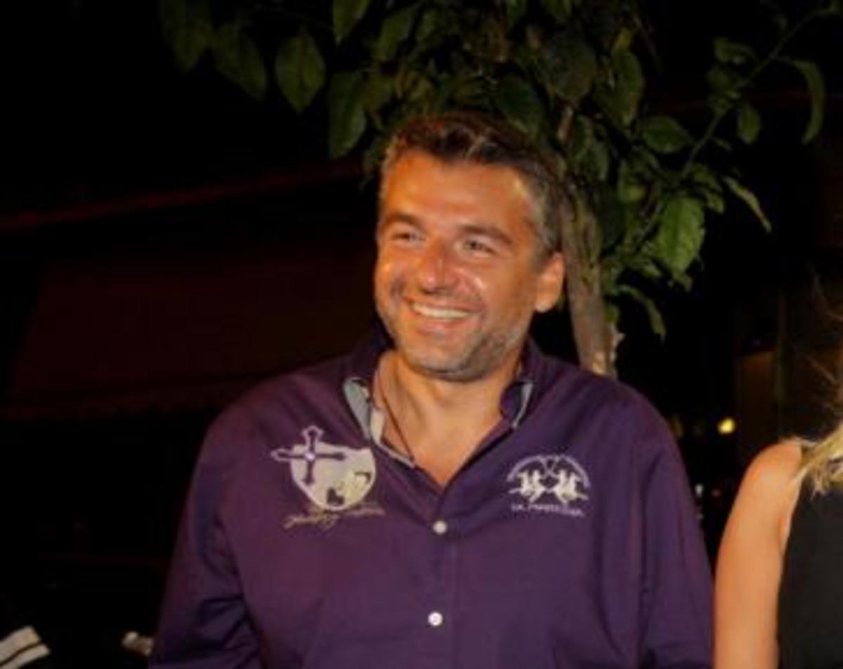 Ο Γιώργος Λιάγκας πάει… μεσημέρι   Newsit.gr