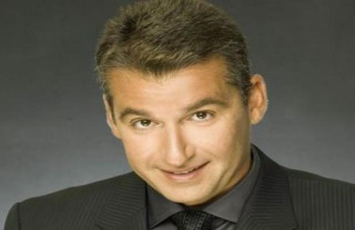 Ο Γιώργος Λιάγκας αποκάλυψε για το μέλλον της εκπομπής «Πρωινό mou» | Newsit.gr