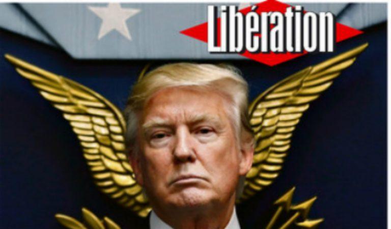 Liberation: Πρωτοτυπεί και αποκαλύπτει τα αυριανά της θέματα | Newsit.gr