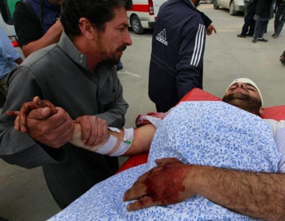 Αποδεσμεύτηκαν 100 εκ. ευρώ για την αγορά φαρμάκων στη Λιβύη | Newsit.gr