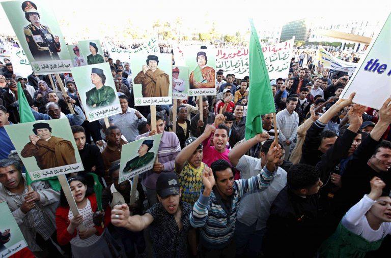 Απελευθέρωσαν 214 ισλαμιστές κρατούμενους | Newsit.gr