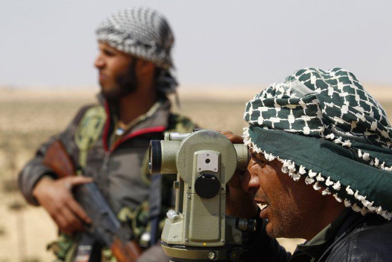 Λιβύη: Επιχείρηση μεταφοράς τραυματιών απο τους «Γιατρούς χωρίς σύνορα» και την Τουρκία | Newsit.gr