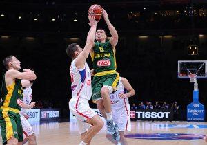 Eurobasket 2015: Την… πάτησε η Σερβία! «Μεγάλη» Λιθουανία στον τελικό