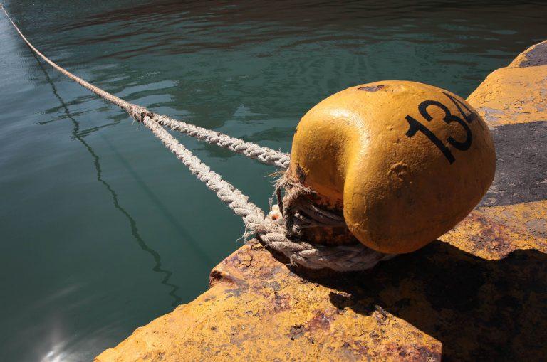 Δεμένα τα πλοία για 24 ώρες | Newsit.gr