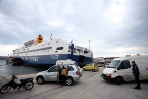 Κανονικά τα δρομολόγια των πλοίων από τα μεσάνυχτα – Δεν συνεχίζει την απεργία η ΠΝΟ