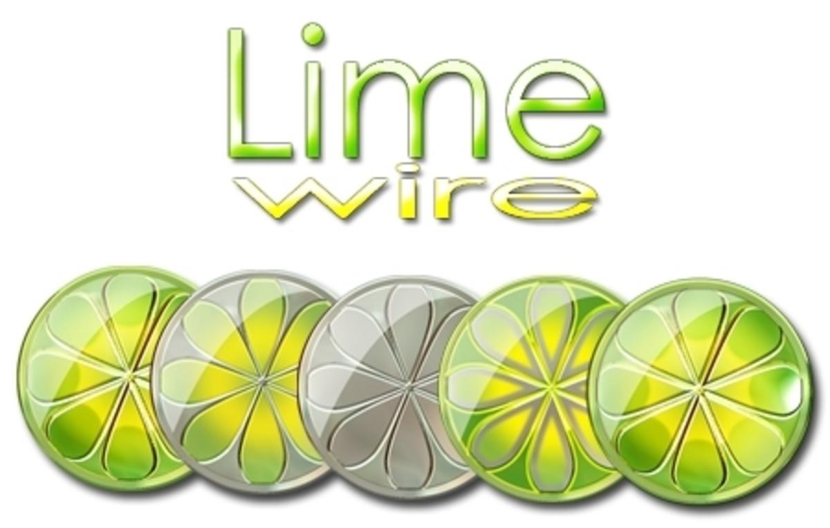 Ενοχη για πειρατεία μουσικής στο Διαδίκτυο η LimeWire!   Newsit.gr