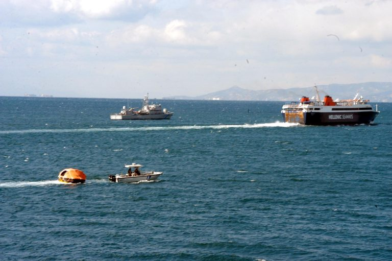 Μυτιλήνη: Θρίλερ! Πνίγηκε ψαράς και το ακυβέρνητο σκάφος του »καρφώθηκε» στις ακτές!   Newsit.gr