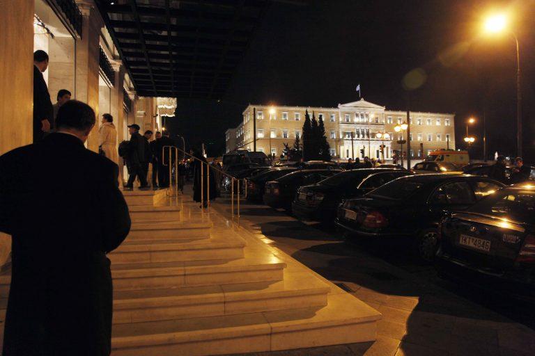 Εξοικονόμηση 153.000 από τις κρατικές λιμουζίνες | Newsit.gr