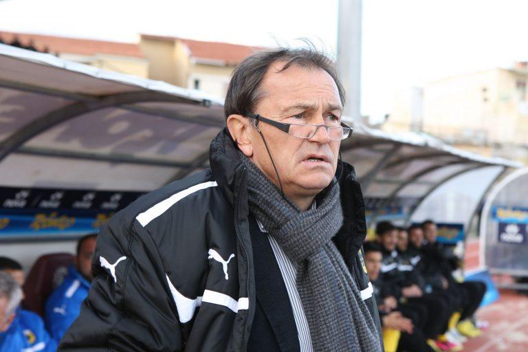 Καζάνι που…βράζει η ΑΕΚ – Ένταση μεταξύ Λίνεν και παικτών | Newsit.gr