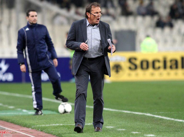 Λίνεν: Να δίνουμε το 150% σε όλα τα ματς | Newsit.gr