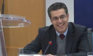 Έλληνας δικαστής στην έδρα του Ευρωπαϊκού Δικαστηρίου