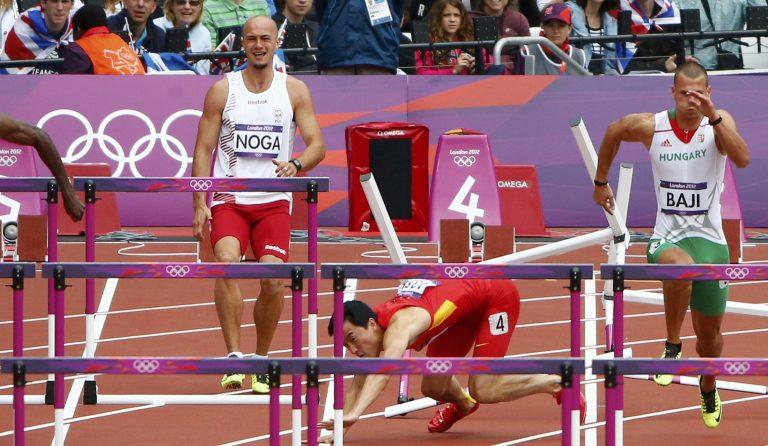 Κλαίει…ξανά όλη η Κίνα για τον άτυχο αθλητή της(ΦΩΤΟ&VIDEO) | Newsit.gr