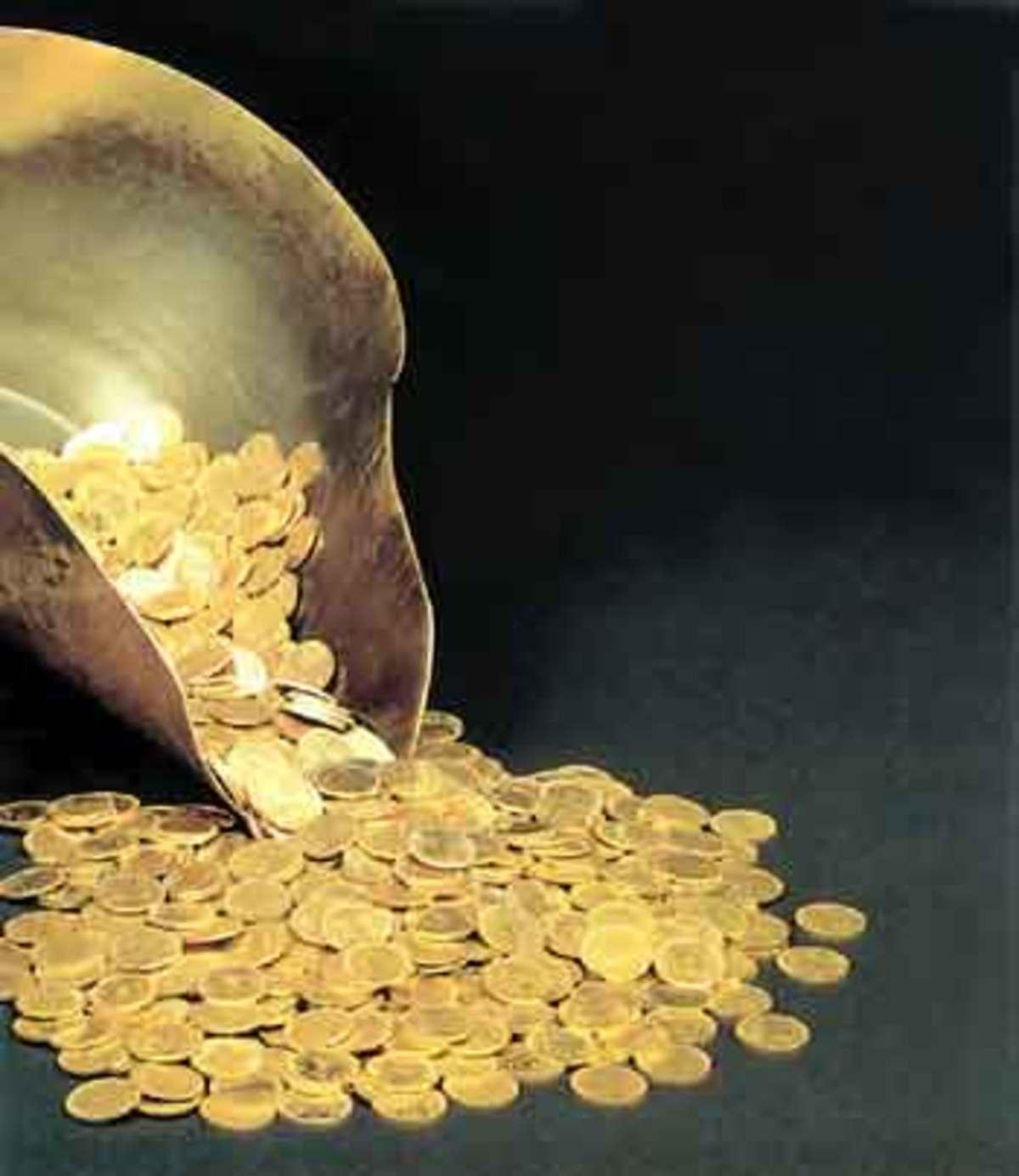Ο πυρετός της χρυσής λίρας | Newsit.gr