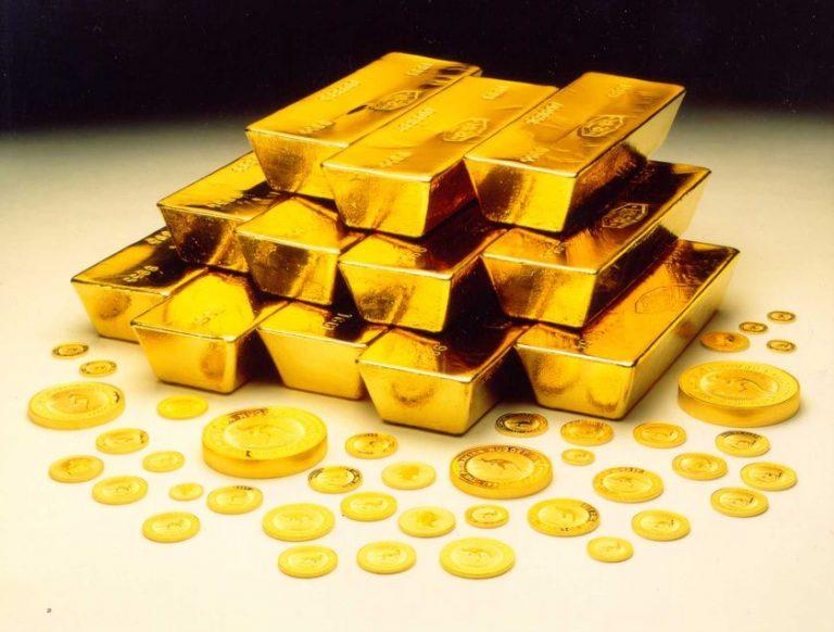 Νέο ρεκόρ ο χρυσός-ουρές για μια χρυσή λίρα από τους Έλληνες | Newsit.gr